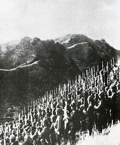 Japanese conquest of Burma