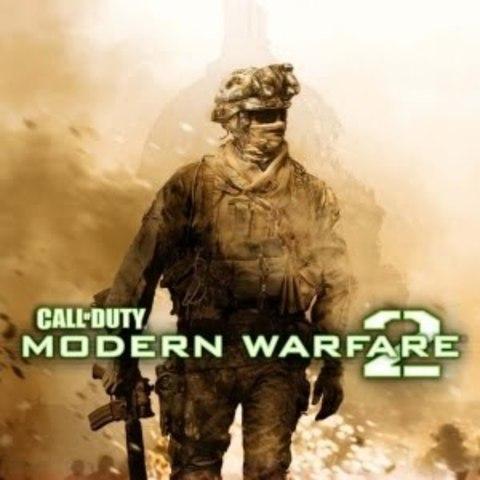 Primera experiencia de juego ONLINE (Call of Duty: Modern Warfare 2)