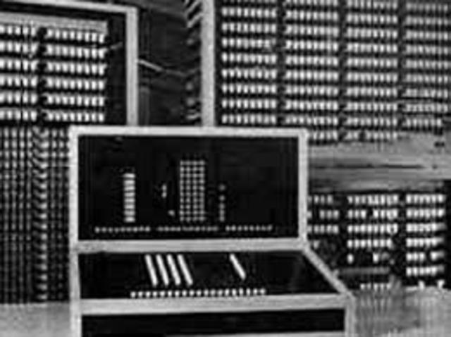 Invención de la primer computadora, la alemana Z3