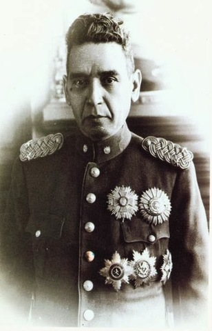 maximiliano Hernández Martínez presidente