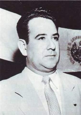 Derrocamiento José María Lemus