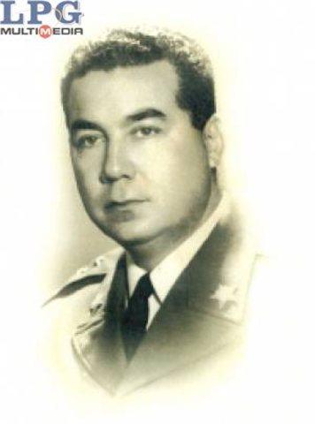 Coronel Anibal Portillo