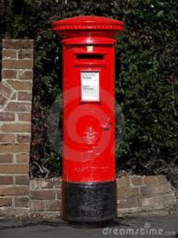 El British Post Office desaprueba el teléfono del Bell