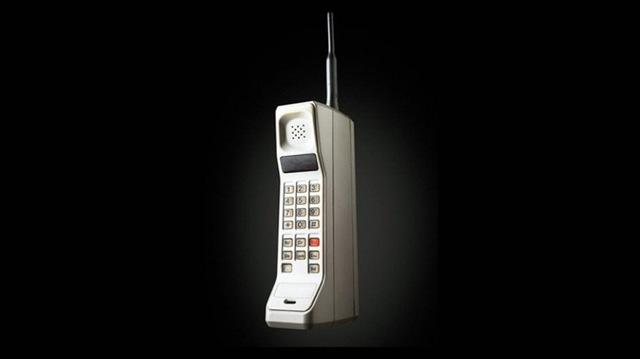 Primera generación de telefonos celulares