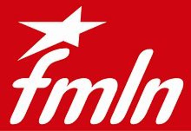 Fundación del Partido FMLN
