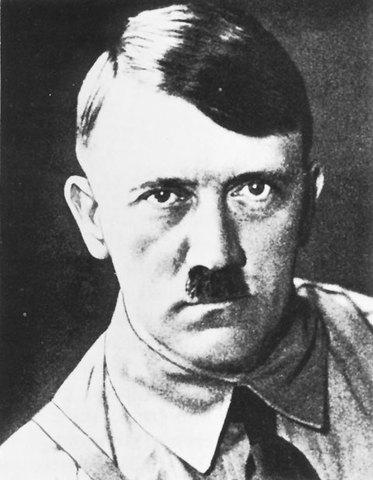Chancellor Hitler