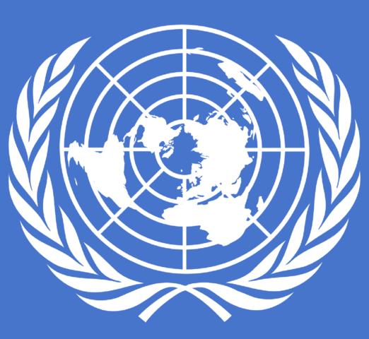 Charte de l'ONU signée