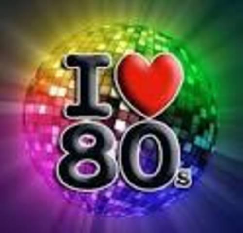 Música de los años 80 (padre)
