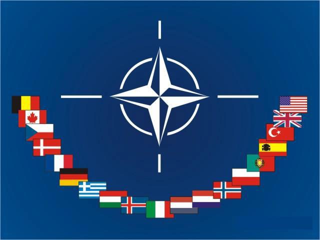 Création de l'OTAN