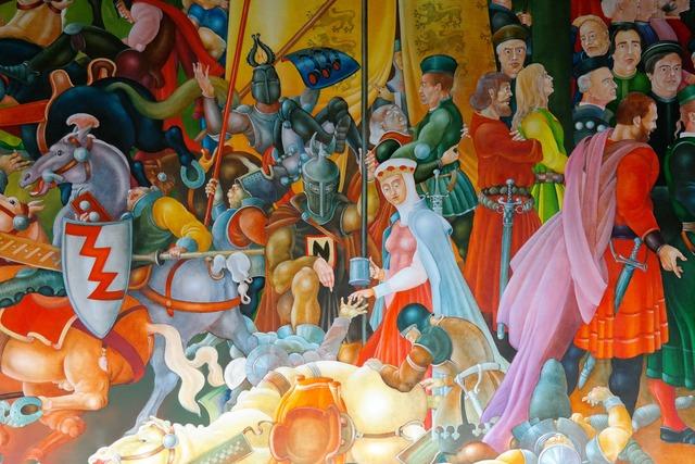 La Literatura medieval del siglo XI al siglo XV