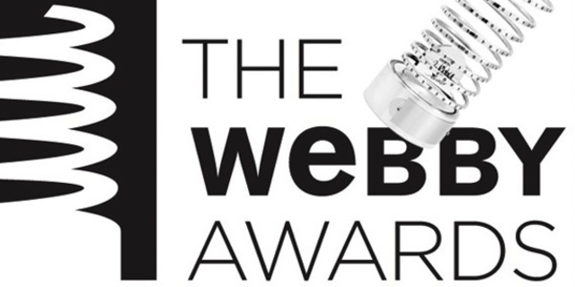 Google gets the first Webby Awards