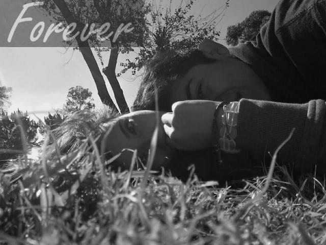 Para siempre <3