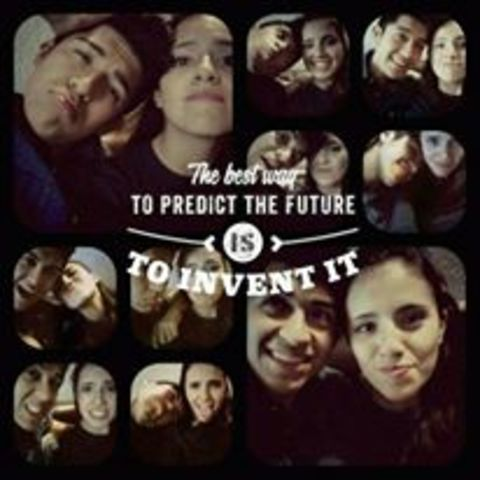 The best way to prdict the future is to invent it <3
