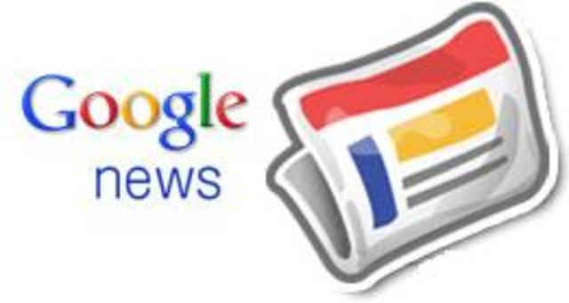 Launch of Google News