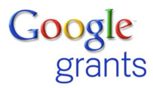 Launch Google Grants