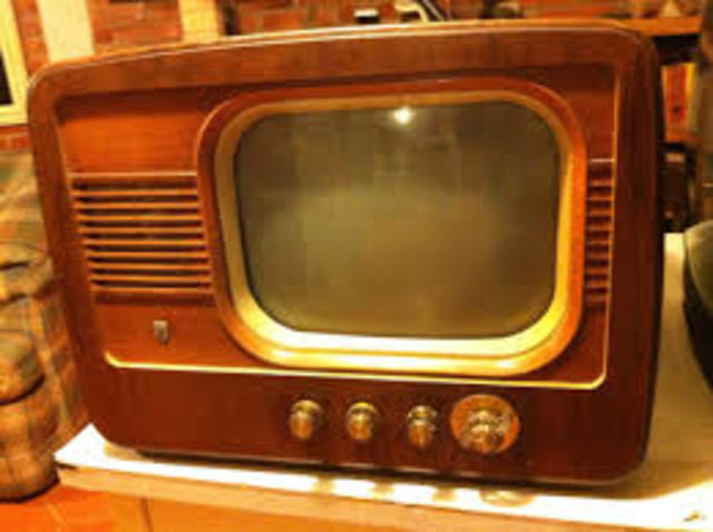 Primeras señales de Tv por cable