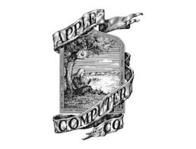 Se crea Apple
