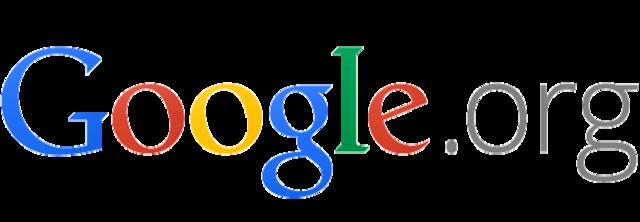 Creating Google.org