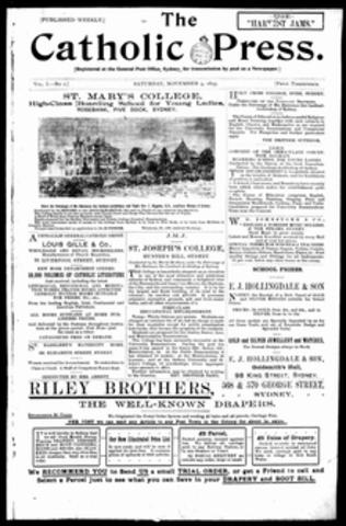 Catholic Press