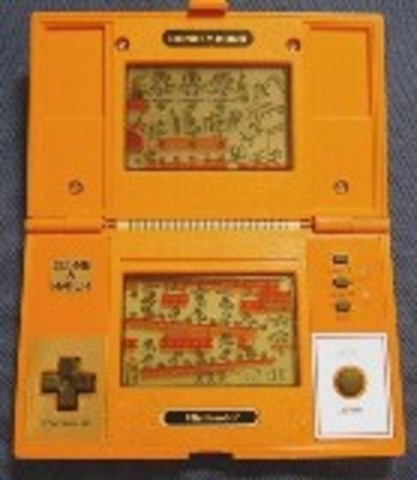Game and Watch
