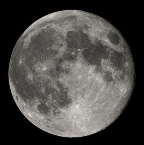 Aterrizaje en la Luna