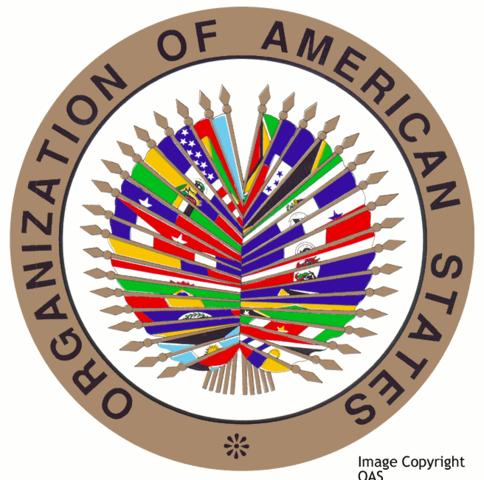 Création de l'OEA