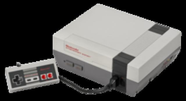 NES (Nintendo Enternainment System)