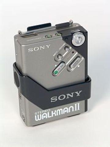 Walkman (SONY)