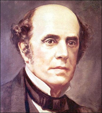 Thomas Cook. El naixement de les agències de viatges.
