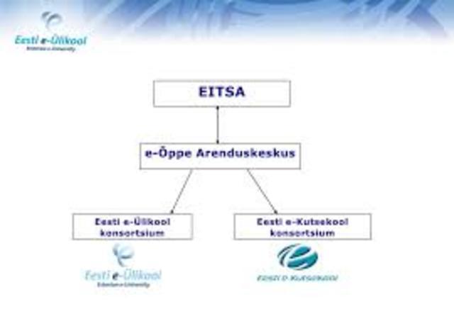 Eesti e-Õppe Arenduskeskuse loomine