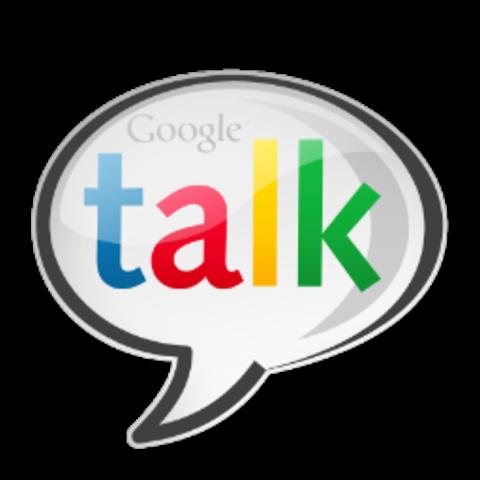 Launch Google Talk
