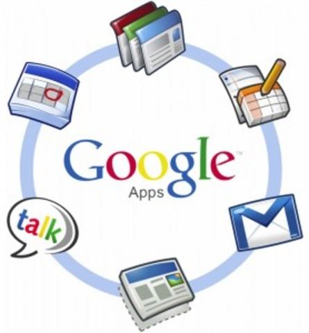 Google Apps edición premium
