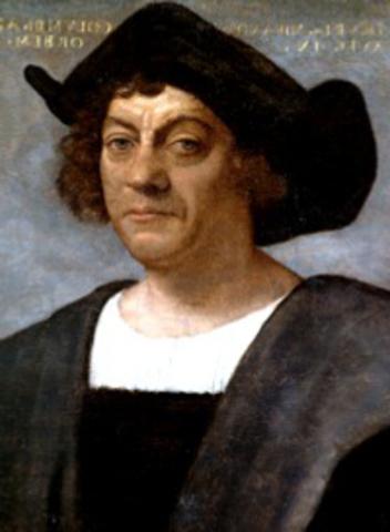 Christiphor Columbus