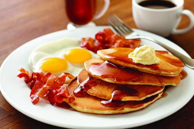 The Breakfast Program