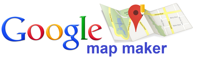 Launch of Google Map Maker