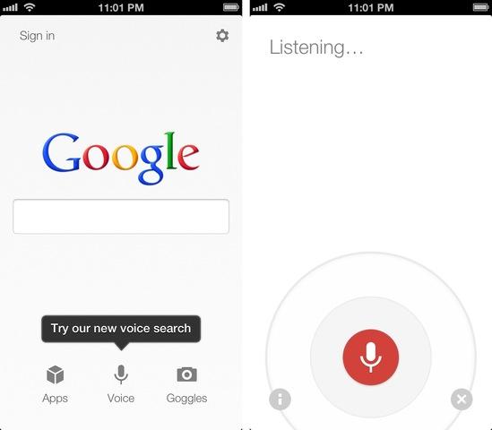 Launch of Google Voice