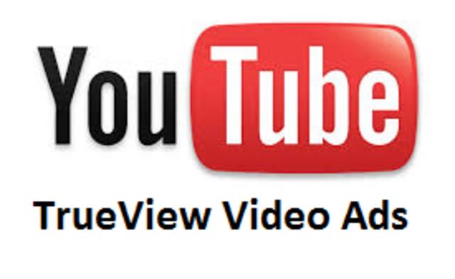 YouTube presents TrueView