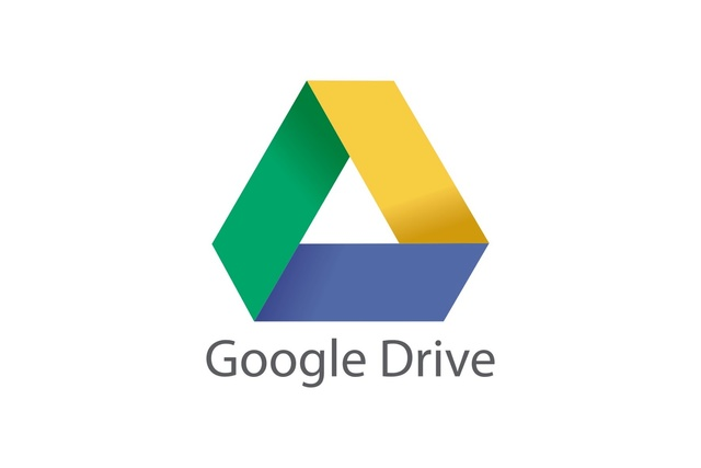 Launch of Google Drive