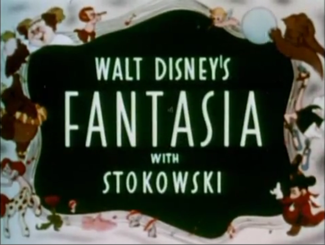 Disney's Fantasia is released in 13 cities to mixed reviews.