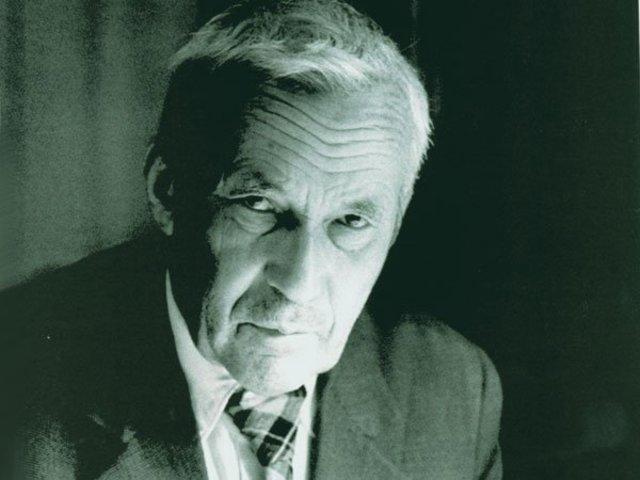 Смерть А.Н.Колмогорова