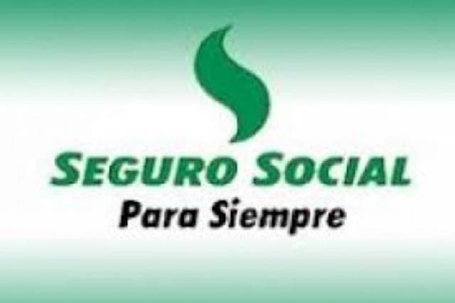 Nace El Instituto del seguro Social y se crea Cajanal