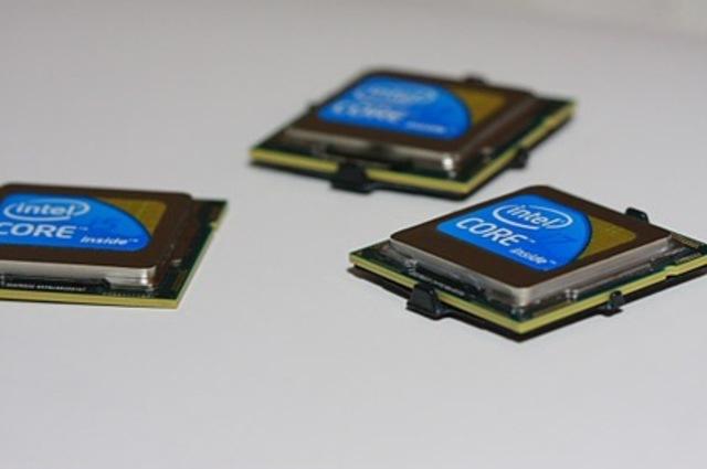 El Intel Core ( i3, i5 ,i7)