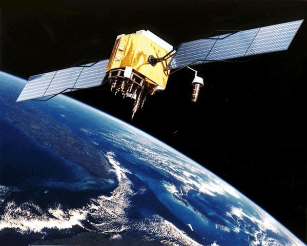 Hispasat, un satélite