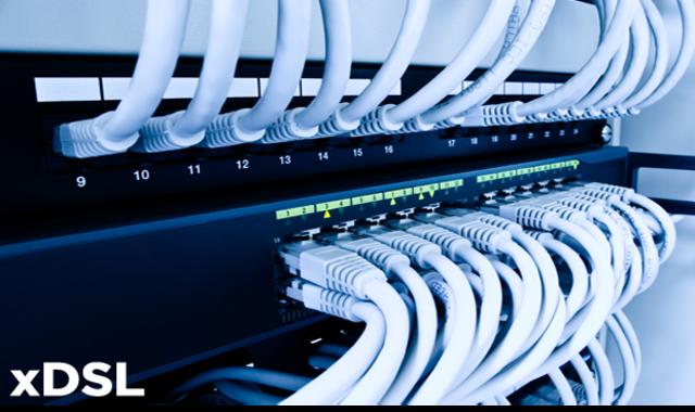 XDSL: tecnología en la conexión en Internet