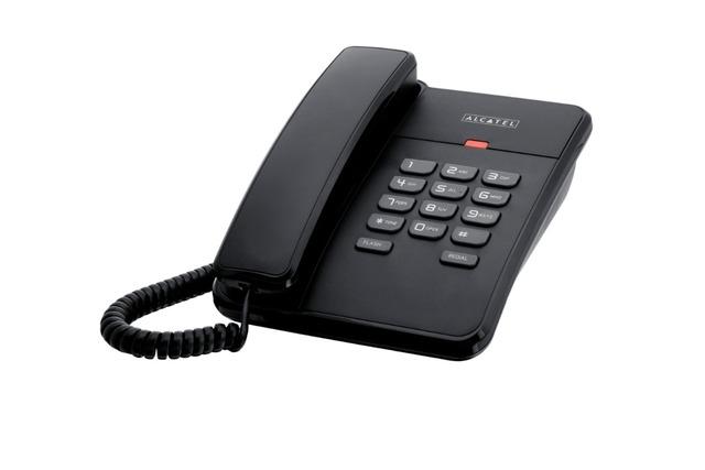 NUevo teléfono fijo