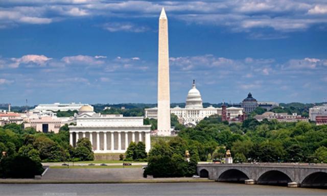 Founding of Washington D.C.