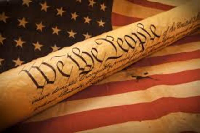 The 22nd Amendment Is Passed In Congress