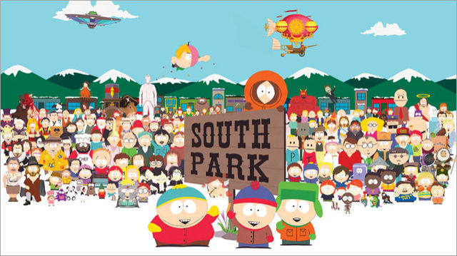 Suoth Park