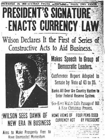 Underwood Act