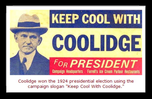 Coolidge prosperity